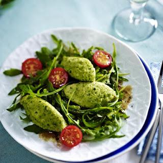 Gnocchi With Arugula Recipes