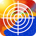 Weather Radar Map Live & Real-time weather maps icon