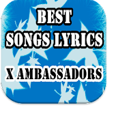 Best Renegades X Ambassadors