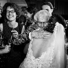 Wedding photographer Corrine Ponsen (ponsen). Photo of 08.11.2017