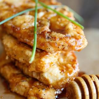 Honey Dipping Sauce Chicken Recipes.