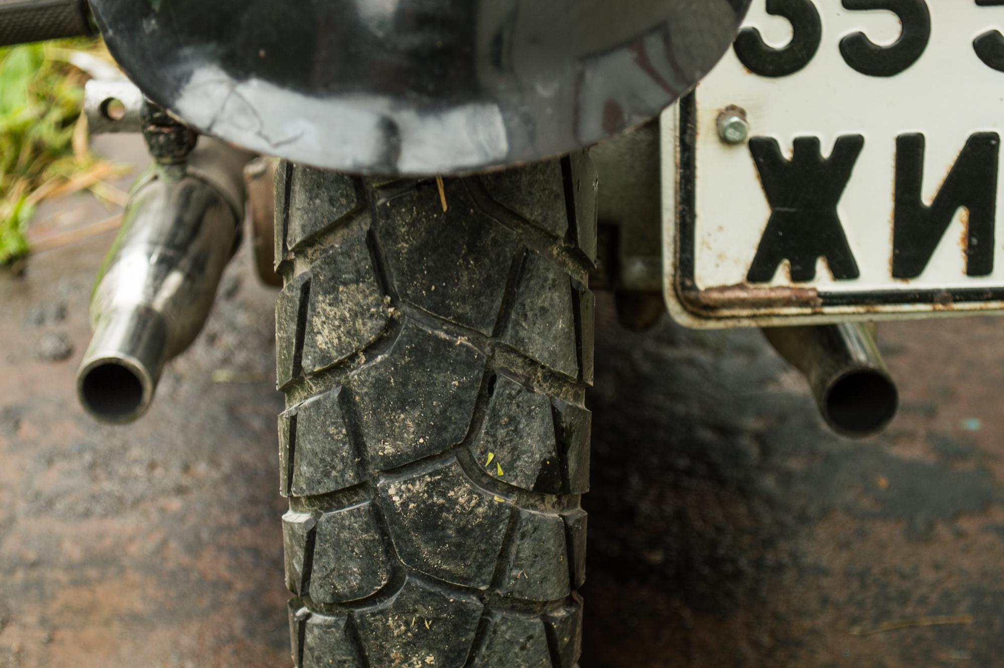 гума Bridgestone