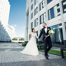 Wedding photographer Aleksey Sukhorada (Suhorada). Photo of 27.10.2017
