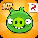Bad Piggies HD icon