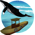Whale Boat Hunter icon