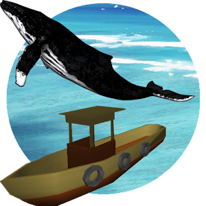 Whale Boat Hunter for PC and MAC