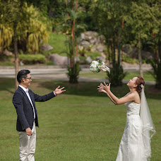 Wedding photographer Kavanna Tan (kavanna). Photo of 05.10.2016