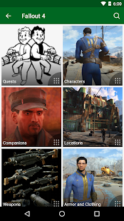 FANDOM for: Fallout 4 - náhled