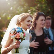 Wedding photographer Aleksey Shemetev (megasvadba). Photo of 18.04.2016