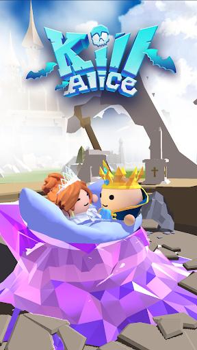 Kill Alice screenshot 4