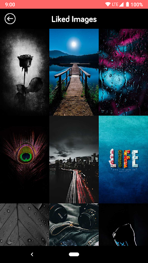 Wallpapers 1.2.3 screenshots 2