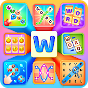 Word Boss - Word Puzzle Games