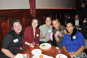 Photo: Daphne, Alexei, Stacey, Nicole, Pam