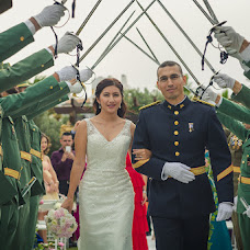 Wedding photographer Valeriy Senkin (Senkine). Photo of 19.07.2015