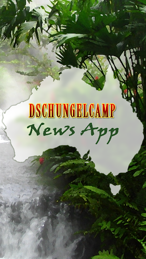 玩娛樂App|Dschungelcamp News App 2015免費|APP試玩