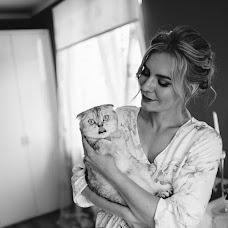 Wedding photographer Evgeniy Okulov (ROGS). Photo of 21.08.2018