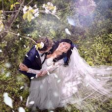 Wedding photographer Constantin Butuc (cbstudio). Photo of 10.05.2017