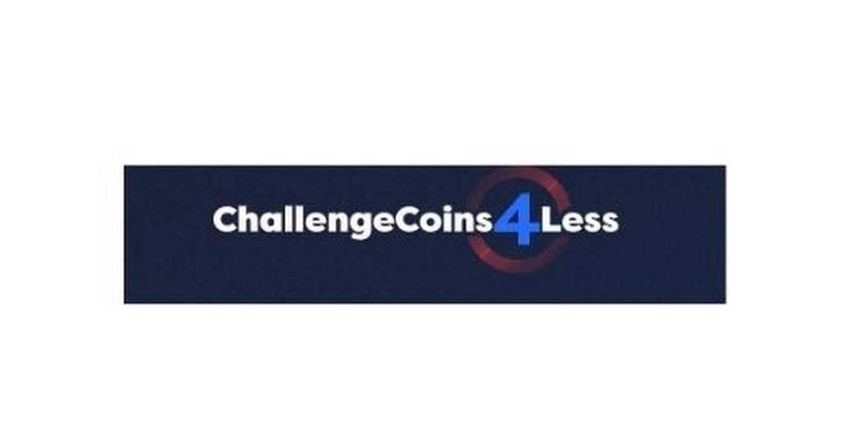 Challenge Coins 4 Less on Yummly