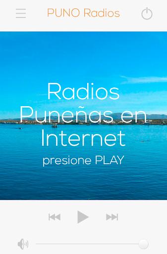 PUNO Radios