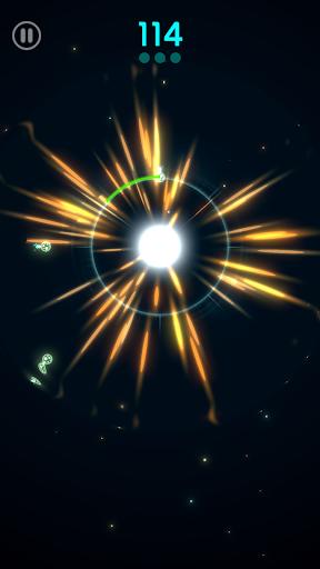 Planet Defense War screenshot 6