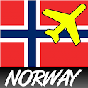 Norway Travel Guide icon