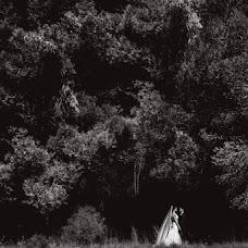 Wedding photographer Paco Sánchez (bynfotografos). Photo of 18.12.2017