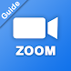Zoom - Online Zoom Conferencing Guide