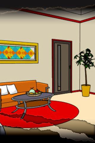 脱出ゲーム : すり替えられた家