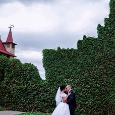Wedding photographer Bogdan Konchak (bogdan2503). Photo of 15.01.2018