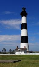 Photo: Bodie Island Lighthouse