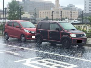 eKワゴン H81W 4WDのカスタム事例画像 🇺🇸Yumino.R🇩🇪さんの2020年09月12日23:21の投稿