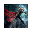 Thor Avengers Endgame Wallpapers New Tab