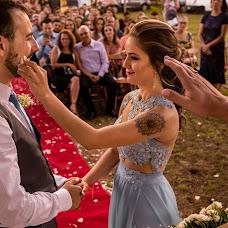 Wedding photographer Willian Rafael (Wrfotografia). Photo of 19.02.2018