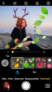 CShare Camera - Photo, Video ,HD & Editor - náhled