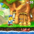 Incredible Jack: Jumping & Running (Offline Games)