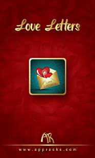 love letters screenshot thumbnail