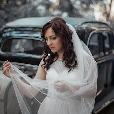 Wedding photographer Aleksandr Svizhenko (SVdnipro). Photo of 03.01.2016