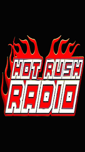 hotrushradio- screenshot thumbnail