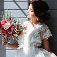 Wedding photographer Marina Voytik (voitikmarina). Photo of 18.04.2017
