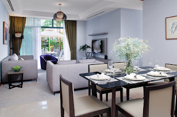 Unity Street Serviced Apartments, Singapore