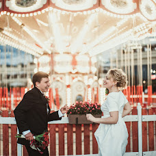 Wedding photographer Nata Smirnova (natasmirnova). Photo of 11.11.2017