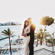 Wedding photographer Aleksandr Lushin (lushin). Photo of 02.02.2017