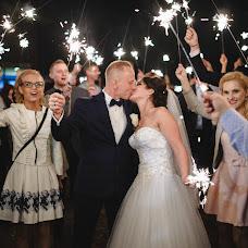 Wedding photographer Przemysław Kurdunowicz (Przemo). Photo of 11.01.2018