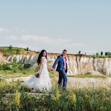 Wedding photographer Irina Sitnikova (Irisss). Photo of 19.07.2016
