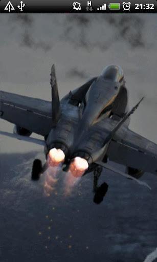 免費下載個人化APP|美国 空军 lwp app開箱文|APP開箱王