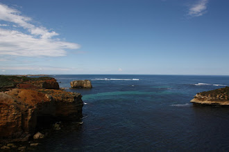 Photo: Year 2 Day 143 - Bay of Islands on the Great Ocean Road  #4