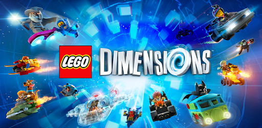 Lego Dimensions Apps On Google Play