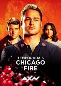 Chicago Fire (S5E18)
