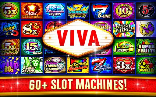 Viva Slots Vegas™ Free Slots Jackpot Casino Games Screenshot