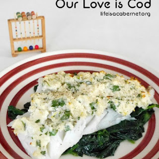 Our Love Is Cod.